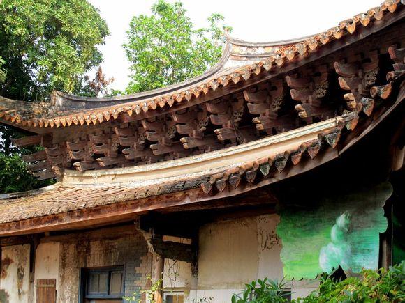 漳州比干庙